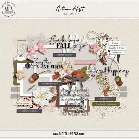 Autumn Delight | elements