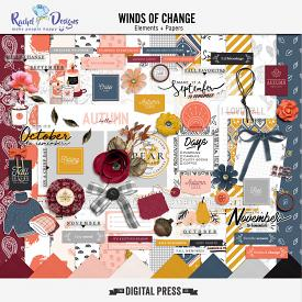 Winds Of Change | Kit
