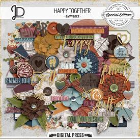 Happy Together | Elements