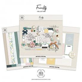 Frivolity | Collection