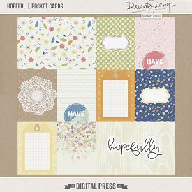 Hopeful | Pocket Cards