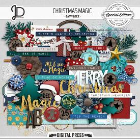 Christmas Magic | Elements