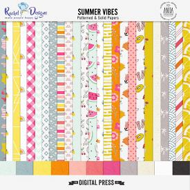 Summer Vibes - Papers