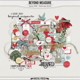 Beyond Measure | Elements