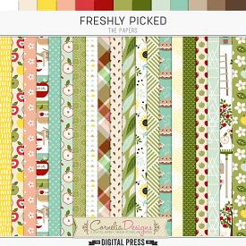 FRESHLY PICKED | PAPERS