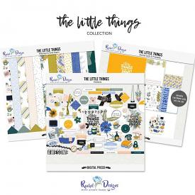 The Little Things | Collection