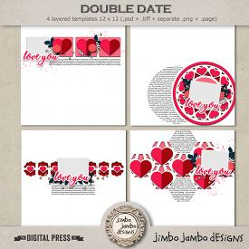 Double date | Templates