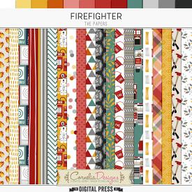 FIREFIGHTER | PAPERS