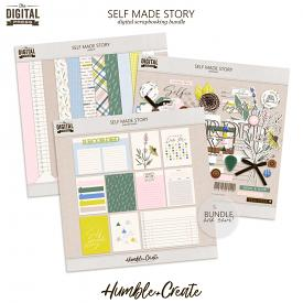 Self Made Story | Bundle