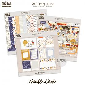 Autumn Feels | Bundle