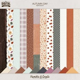 Autumn Day | Papers