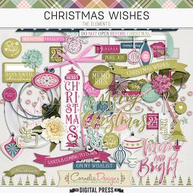 CHRISTMAS WISHES | ELEMENTS