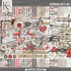 Handmade with Love : The Kit