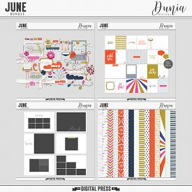 June | Bundle