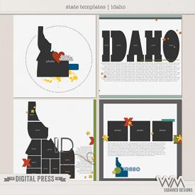 State Templates:  Idaho