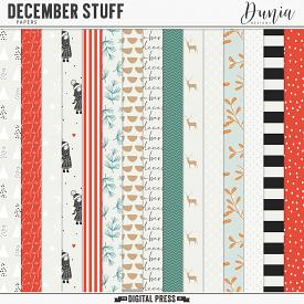 December Stuff | Papers