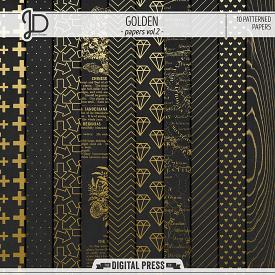 Golden | Papers Vol.2