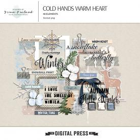Cold Hands Warm Heart - Elements