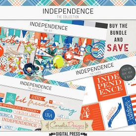 INDEPENDENCE | COLLECTION