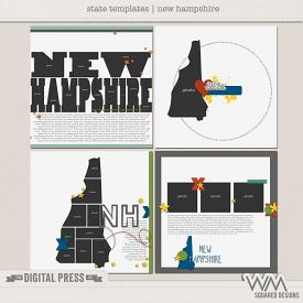 State Templates: New Hampshire