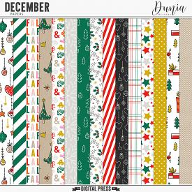December | Papers