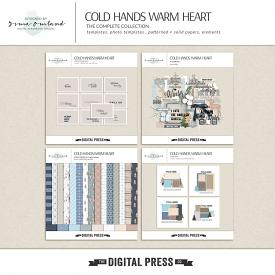Cold hands warm heart - collection