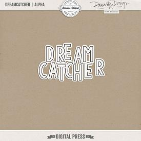 Dreamcatcher | Alpha