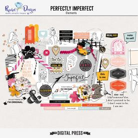 Perfectly Imperfect | Elements