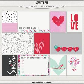 Smitten | Pocket Cards