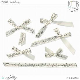 CU | Tie Me : With Song