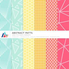 Abstract Patts (CU)