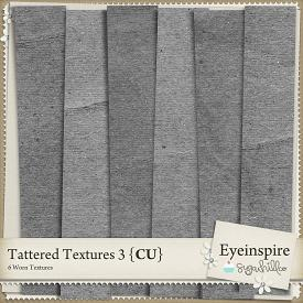 Tattered Textures 3