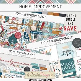 HOME IMPROVEMENTS | COLLECTION