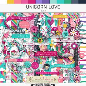 UNICORN LOVE | KIT