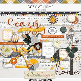 COZY AT HOME | ELEMENTS