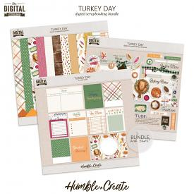 Turkey Day | Bundle