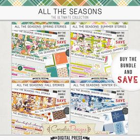 ALL THE SEASONS | ULTIMATE COLLECTION