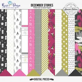 December Stories | Papers