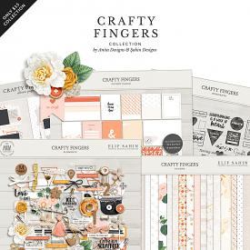 Crafty fingers | Collection