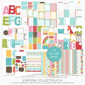 Bundle :: Everyday Collection (CU)