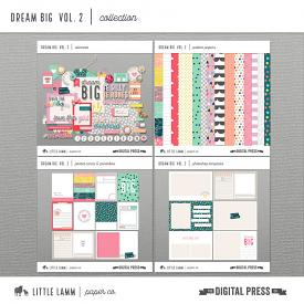 Dream Big│Collection Vol. 2