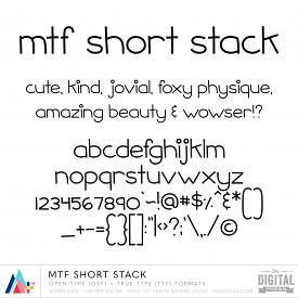 MTF Short Stack