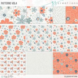 Patterns Vol4 (CU)