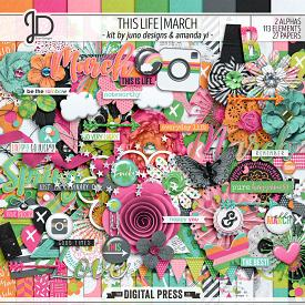 This Life | March