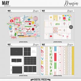 May | Bundle