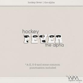 Hockey Fever | The Bonus Alpha