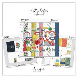 City Life | Collection
