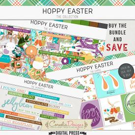 HOPPY EASTER | COLLECTION