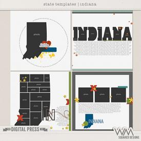 State Templates: Indiana
