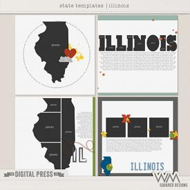 State Templates:  Illinois